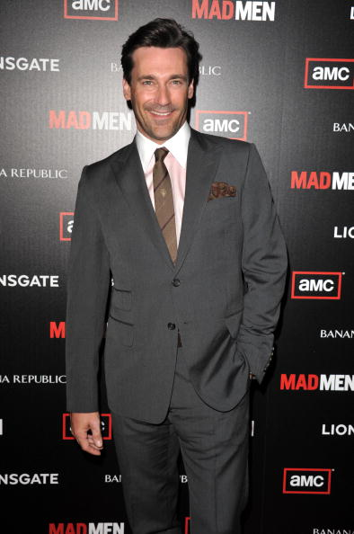 "AMC's ""Mad Men"" Season 4 Premiere - Arrivals"