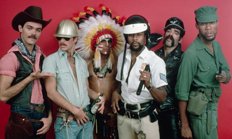 Studio Portrait of the Village People  sc 1 st  Memoirs of a Mom Who Ticks - WordPress.com & This is Halloween Halloween Halloween. Costume Edition   Memoirs of ...